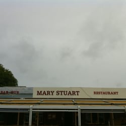 Mary Stuart, St Pol de Léon, Finistère