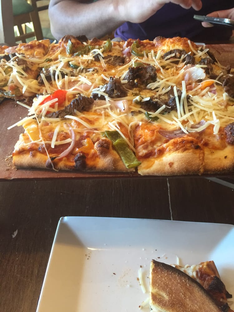 Pizza 73 fort mcmurray deals