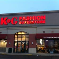 K&G Fashion Superstore - Men's Clothing - Kensington, MD - Reviews