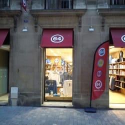 Le 64, Bordeaux