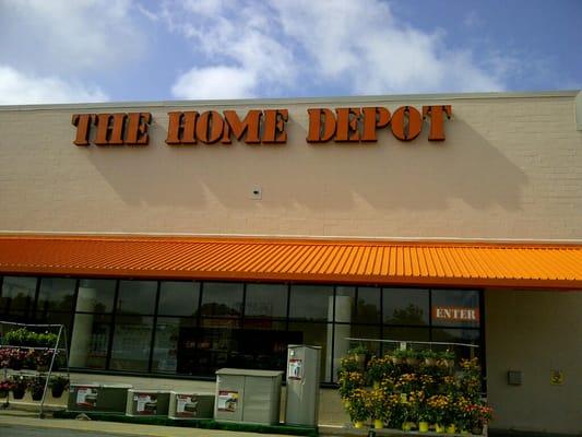 Home Depot South Ozone Park New York