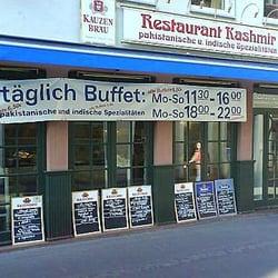 Restaurant Kashmir, Würzburg, Bayern