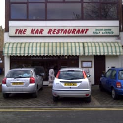 Kar Restaurant, Brigg, North Lincolnshire