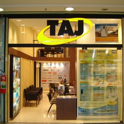 Taj Viagens Shopping Ibirapuera