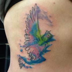 Artful impressions tattoo and art gallery piercing for Tattoo removal lexington