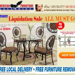 american furniture galleries furniture stores chandler