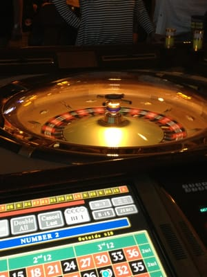 Casino ocean downs berlin md