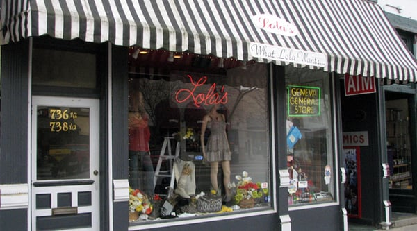 Geneva Il Shoe Stores