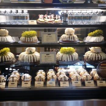 Nothing Bundt Cakes Pasadena