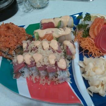 Kabuki 141 Photos 109 Reviews Sushi 5080 Pga Blvd Palm Beach Gardens Fl United States