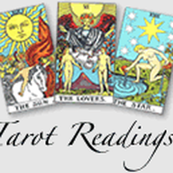 Tarot Readings, Oxford
