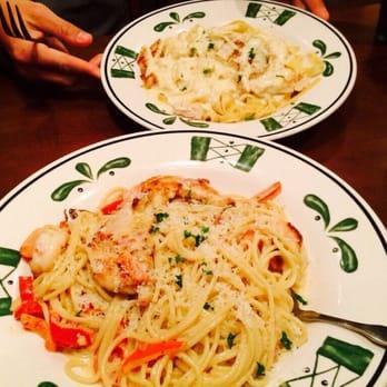Olive Garden Italian Restaurant 11 Photos Italian Restaurants North Little Rock Ar