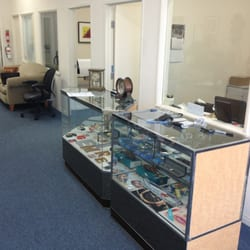 Time Palace Jewelers - Nice and clean and orderly. - Tustin, CA, Vereinigte Staaten