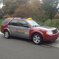 Tinicum Taxi - Essington, PA, États-Unis