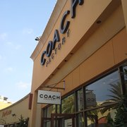 Coach Outlet Store - Coach Women Store Space #616 - Commerce, CA, United States