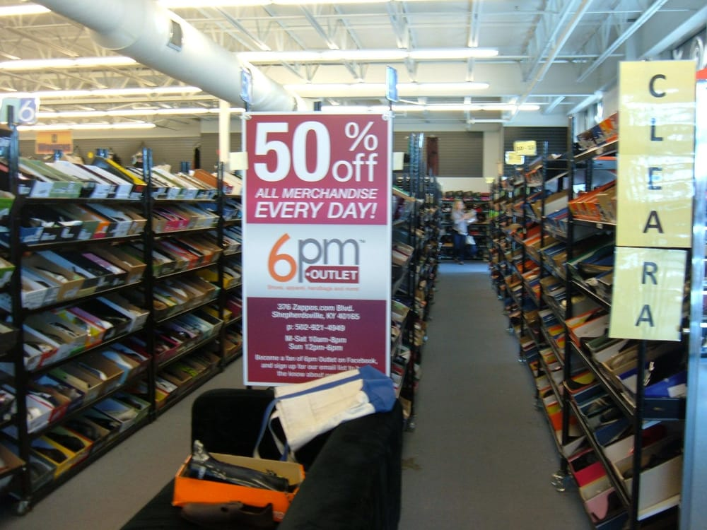 Shoes Outlet 5 | Fashion