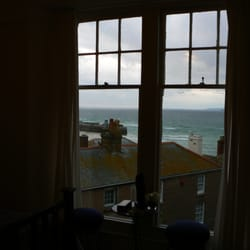 Seaforth boutique B&B, St. Ives, Cornwall