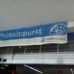 Euromaster Frankfurt/M.-Hausen, Frankfurt, Hessen