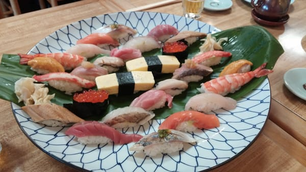 Sushi Shibucho, Japanese Sushi Restaurant Costa Mesa