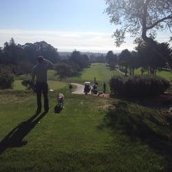 Pasatiempo Golf Club logo