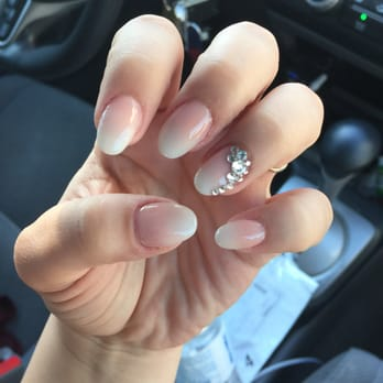 3d nails upland ca united states natural ombr nails for 3d nail salon upland ca