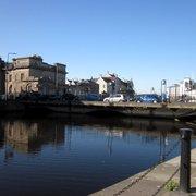 The Water of Leith, Edinburgh