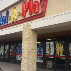 Nickel A Play logo
