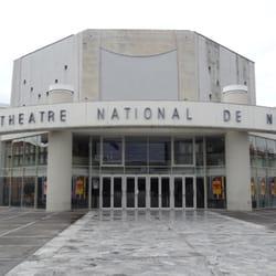 Theatre National de Nice - Nice, France