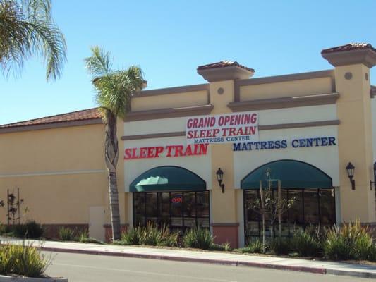 Sleep Train Mattress Centers Mattresses