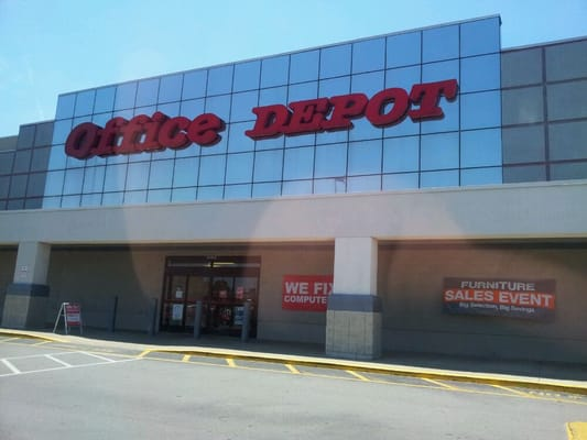 Office depot clarksville tn yelp - Office depot store near me ...