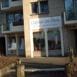 Coiffeur am Park, Lübeck, Schleswig-Holstein
