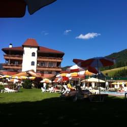 Der Lärchenhof, Erpfendorf, Tirol, Austria