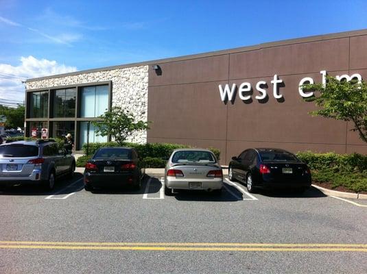 West Elm Furniture Stores Paramus Nj Yelp