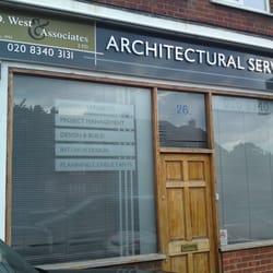 Architectural Design, London