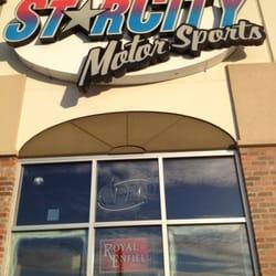 Star City Motor Sports Lincoln Ne United States Yelp