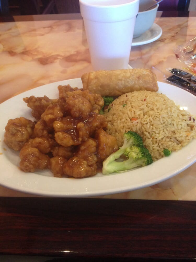 Li S Garden Chinese Restaurants Indianapolis In United States Reviews Photos Yelp