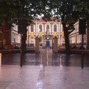 The Bluecoat, Liverpool, Merseyside, UK