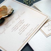 Handmade Invites, Southport, Merseyside, UK