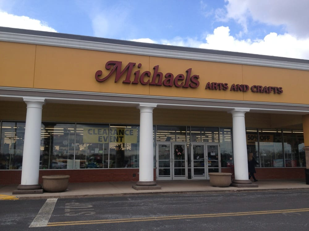 michaels arts crafts 3349 monroe ave rochester ny