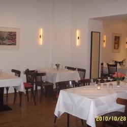 Restaurant  Weiss, Berlin