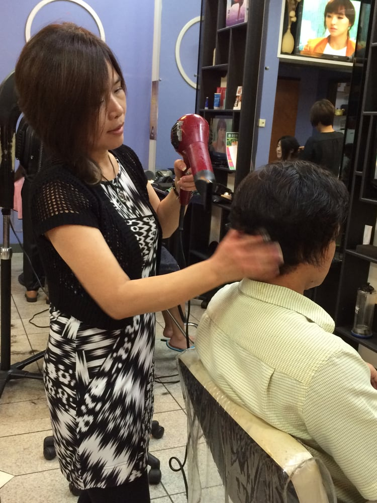 Hair style korean hair salon in carrollton hair salons for 5th avenue salon hilton head