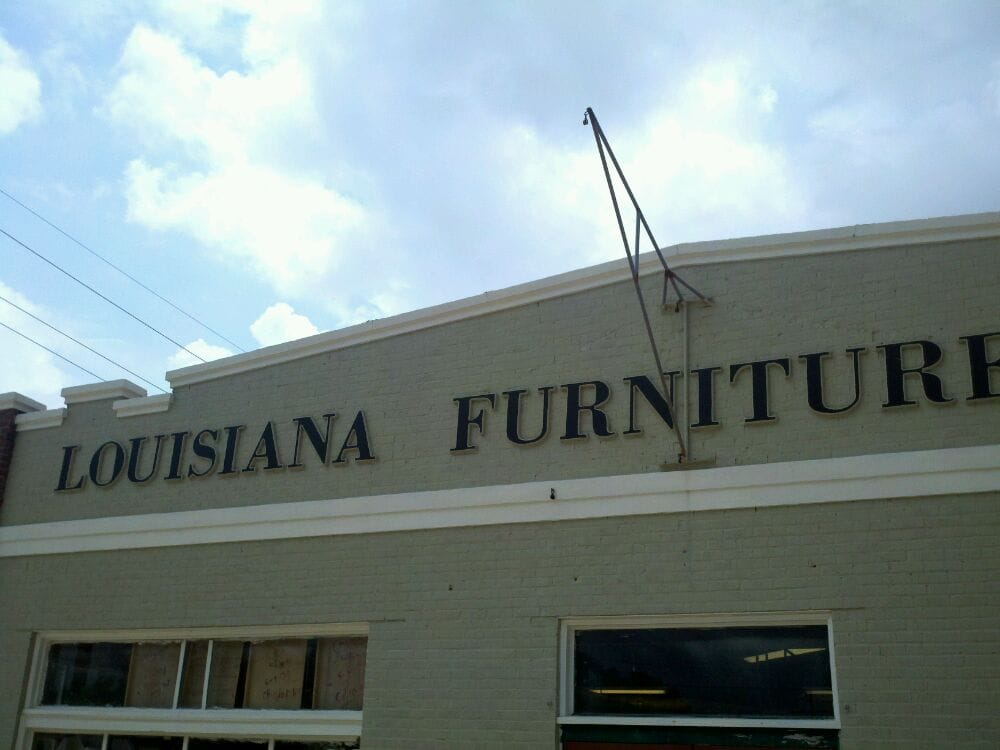 Louisiana furniture gallery furniture stores for Furniture stores in the states