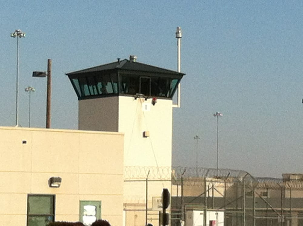 Corcoran United States  city photos : Corcoran State Prison Public Services & Government Corcoran, CA ...