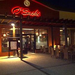 O Sushi, Aubergenville, Yvelines