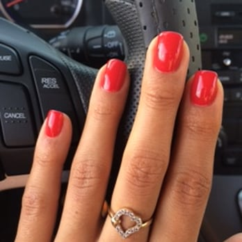 Q Nails And Spa Studio City