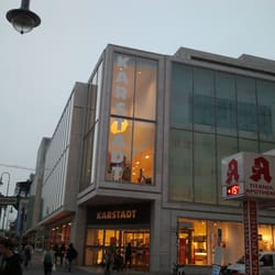 Karstadt in Steglitz, Berlin