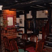 The Three Horseshoes, Bridgnorth, Shropshire