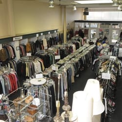 Clothing stores Clothing thrift stores near me