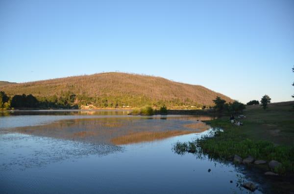 Lake cuyamaca lakes julian ca united states yelp for Lake cuyamaca fishing