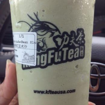 Kung Fu Tea - Tampa - Bubble Tea - USF - Tampa, FL - Yelp